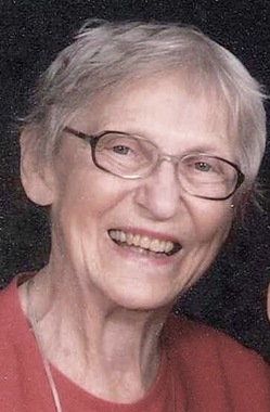 Eleanore M. Bitzer Uglow