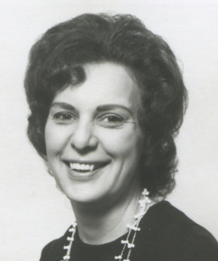 Mary Agnes Youchoff