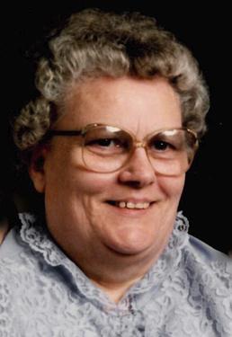 Wilma Ruth Weston