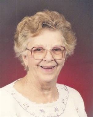 Beatrice H. Ballard