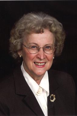 Inez D. McMurtry