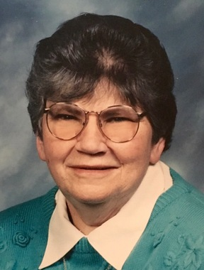 Irene O. Bowersox