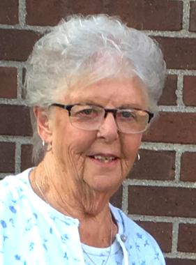 Shirley Ann Reynolds