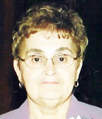 Leena Gagnon Babin