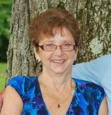 Ruth M. Yarnell