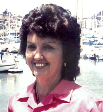 Frances Evelyn Green