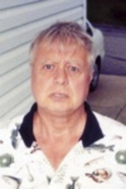 George J. Gribus Jr.