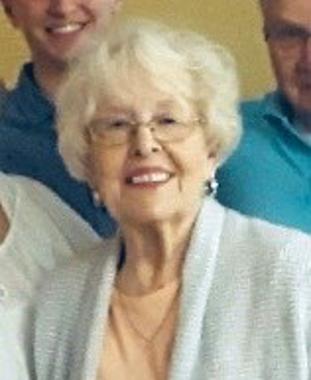 Norma Jean Walters