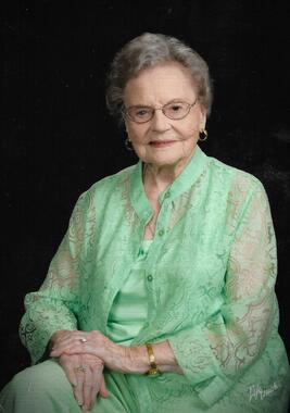 Gladys  Randle