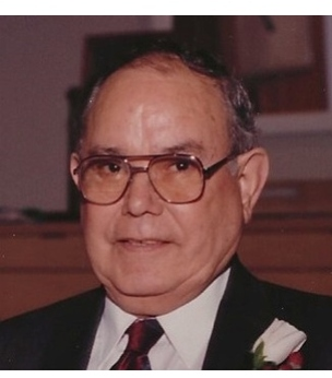 Percy Alonzo