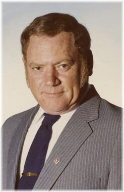 Ralph  Faulkner