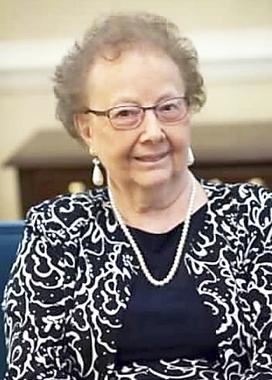 Dorothy Louise Manning