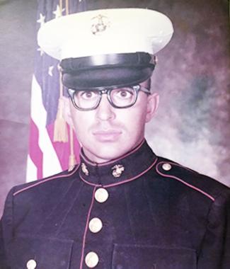 Donald G. Cyr