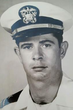 Francis 'Corky'  Higgins, Jr.
