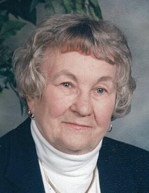 Mildred Lillian Ott