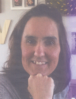 Patricia M.  Daningburg