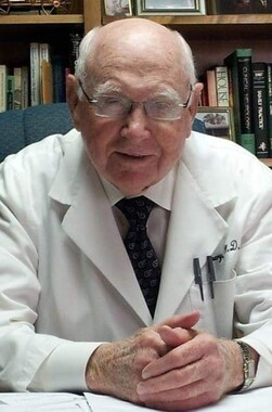Kenneth E. Whinery M.D.