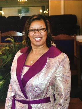 Minister Sandra  Wilson