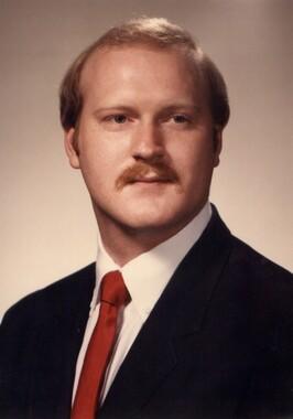Donald Edward Kretzer