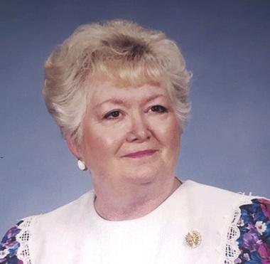 Sandra Lee Burson