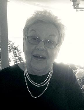 Valerie M. Roy