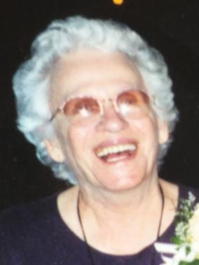 Hilda  Matthews