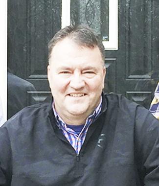 Mark Philip Nadeau