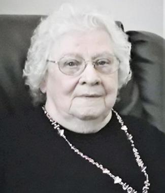 Aubine Theresa Fox (Willett)
