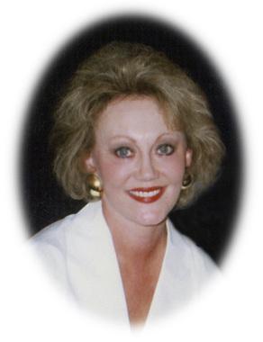 Kaye Frances  Martin