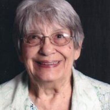 Carolyn  Holmberg