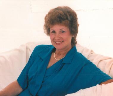 Connie  Reece