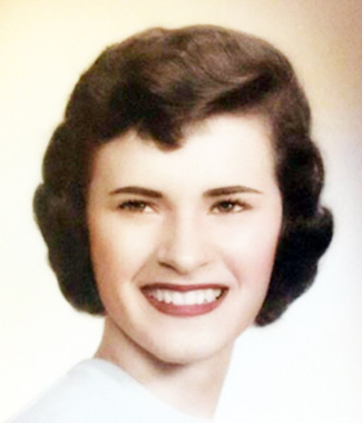 Judy M. Bouchard