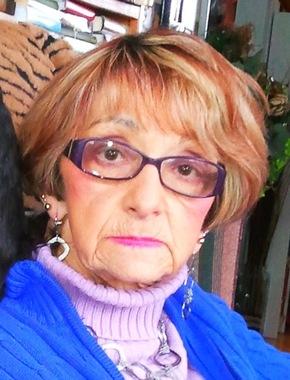 Donna Gaye Hatcher Alderman