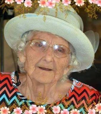 Phyllis Pauline
