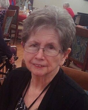 JANICE  PARKHILL