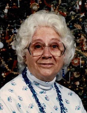 Sylvia Virginia Jones