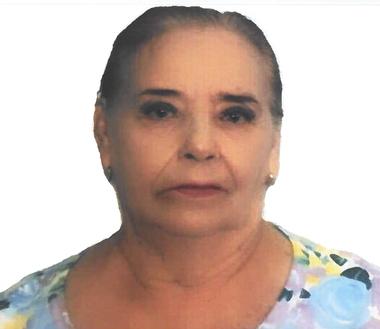Maria Mariscal Moreno