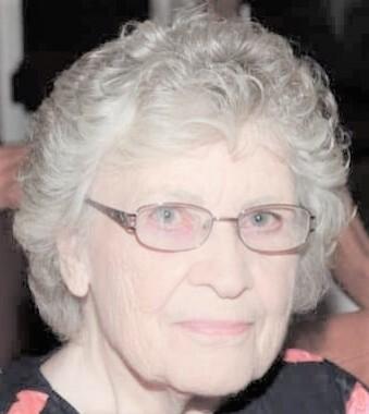 Marie King McBrine