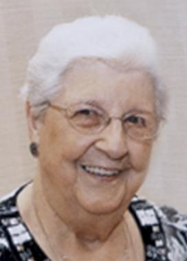 Mary  Dickover