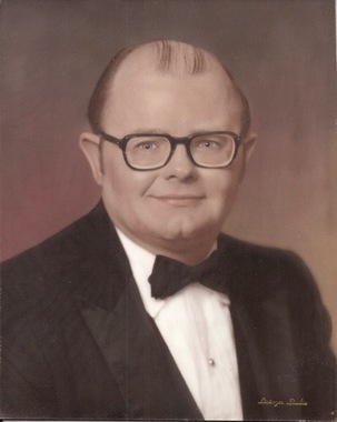 James A. 'Chub' Gleason