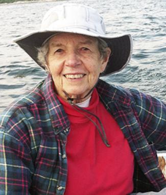 Mary Lyman Coit Drury