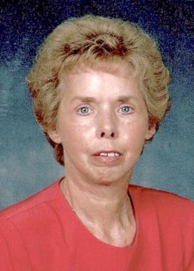 Linda Virginia Taylor Lilly