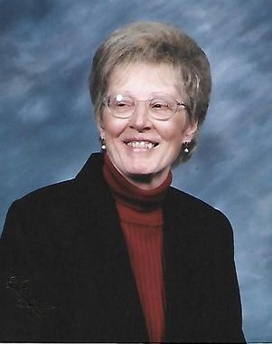 Shirley  Klock