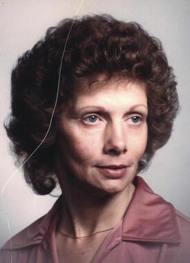 Joyce Eileen Rigotti