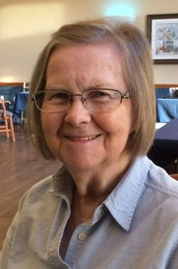 Sue  Baker-Woodall