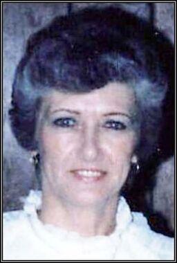 Barbara Ann O'Bryan Brower
