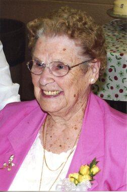 Virginia L. Baynton