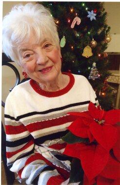 Mary J. Gordon