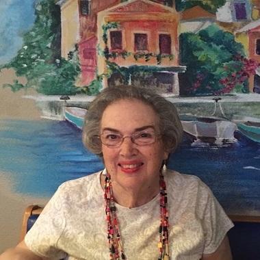 Betty  Cordell