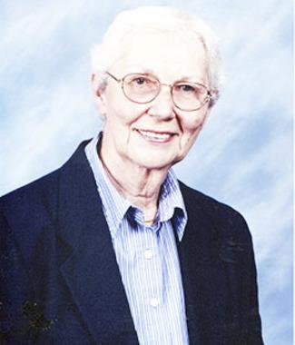 Jane Evelyn McGlauflin